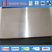 6061 t6 5mm thick cold rolled aluminium plate for boat building