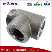 Professional OEM Hammer Union Fittings