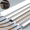 Aluminum Profile 5630 SMD LED Rigid Strip 5050, 2835, 3528, 12V/24V