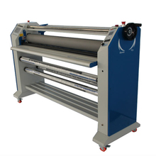 Auto Heat Press Laminator,Double-side Heating Elements Laminate Machine ADL-1600H2