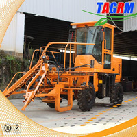 new agricultural machines sugarcane mini harvester/sugar cane cutting machine for sale