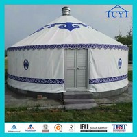 New design living camping tent living tent living room with high quality
