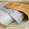 pvc manufacturals Customized self-adhesive wall covering film