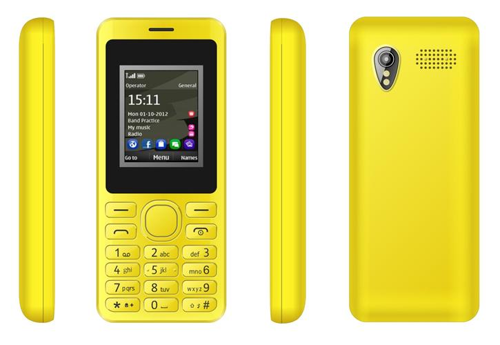 "wholesale 1.77"" mini cheap cellphone with single camera"