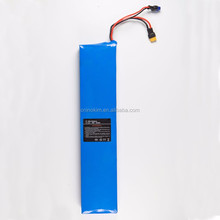 2016 high quality 18650 SANYO 36v lithium battery for inokim scooter