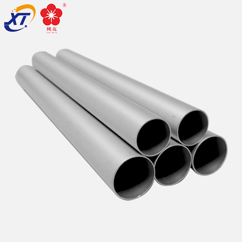 Aluminium 6061 T6 Tube 6063 Aluminum Pipe Seamless Hollow Anodized Aluminum Pipe