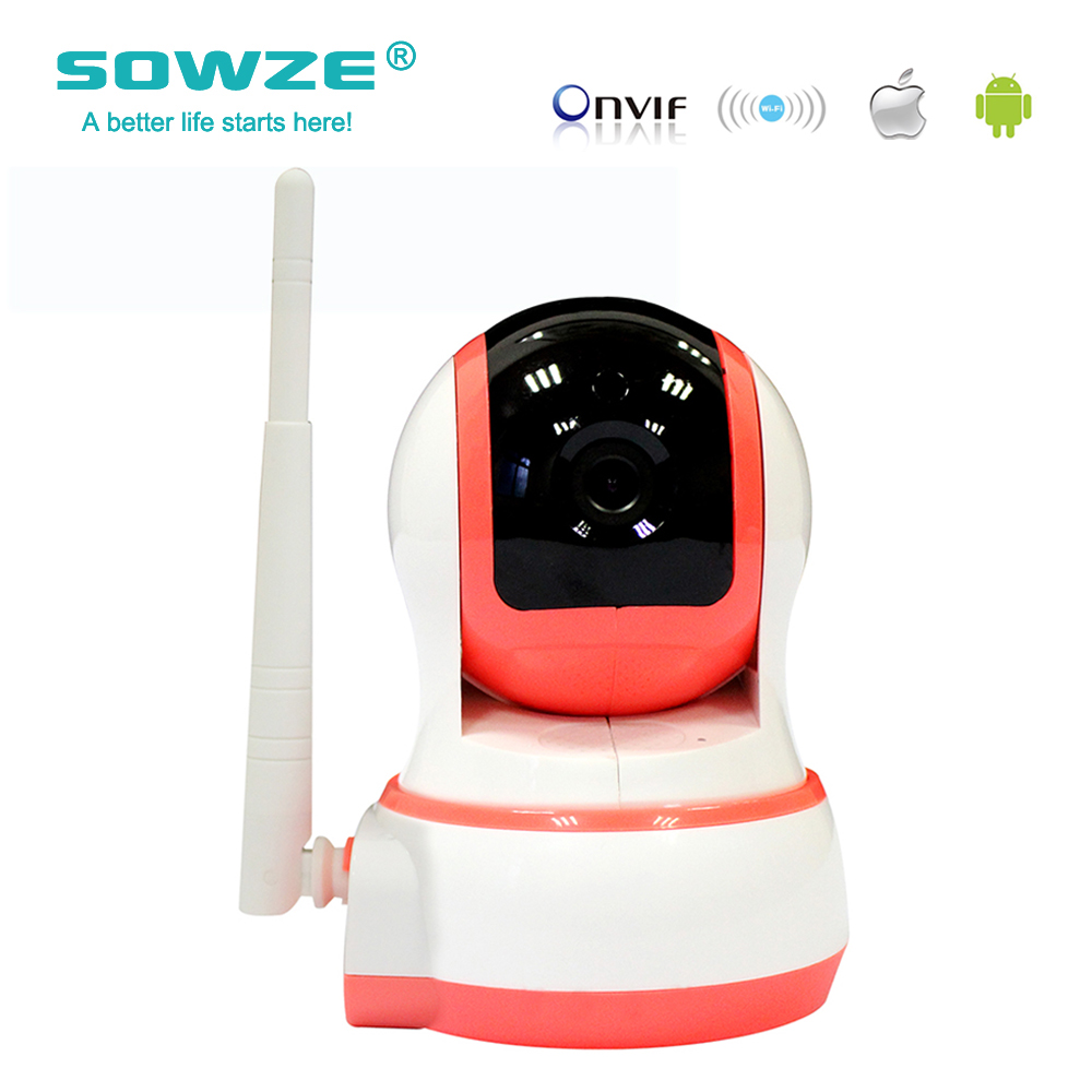 Best Sale High Definition P2P Camera Wifi 2016 Yoosee IP Camera for Home Security