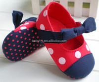 Fancy Baby Casual Shoes