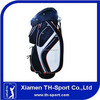 Well designed golf bag special raincover matched staff bag