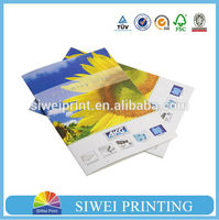 High Quality Professional Manufacturer Printing Book ,Cheap Book Printing