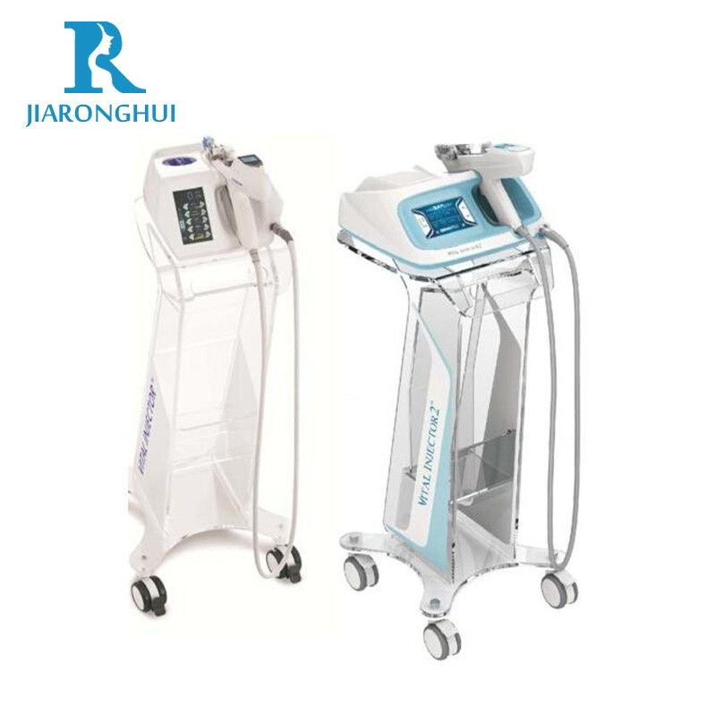 Korea Distributors wanted Skin Rejuvenation Meso mesotherapy injection gun