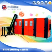Product Warranty CE Approved Plastic Film Blowing Machine