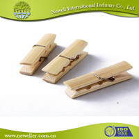 2014 Wholesale wooden pin/pegs/clip With Compete Price
