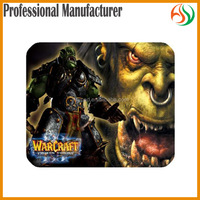 AY World of Warcraft Fabric Cheap Mouse Pads Printable Mouse Pad, Hot New Warcraft FROZEN THRONE Rubber Gaming Mousepad