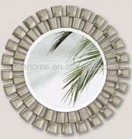 Modern home decoration wall mirror wholesale