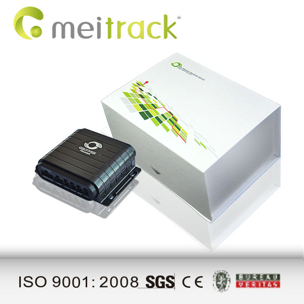 GPS Navigation 84h Meitrack MVT600 GPS Navigator For Car Security/Anti-Hijack/Fleet Management