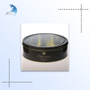 Customized Promotional High Quality Small Round Metal Tin Cosmetic Boxes
