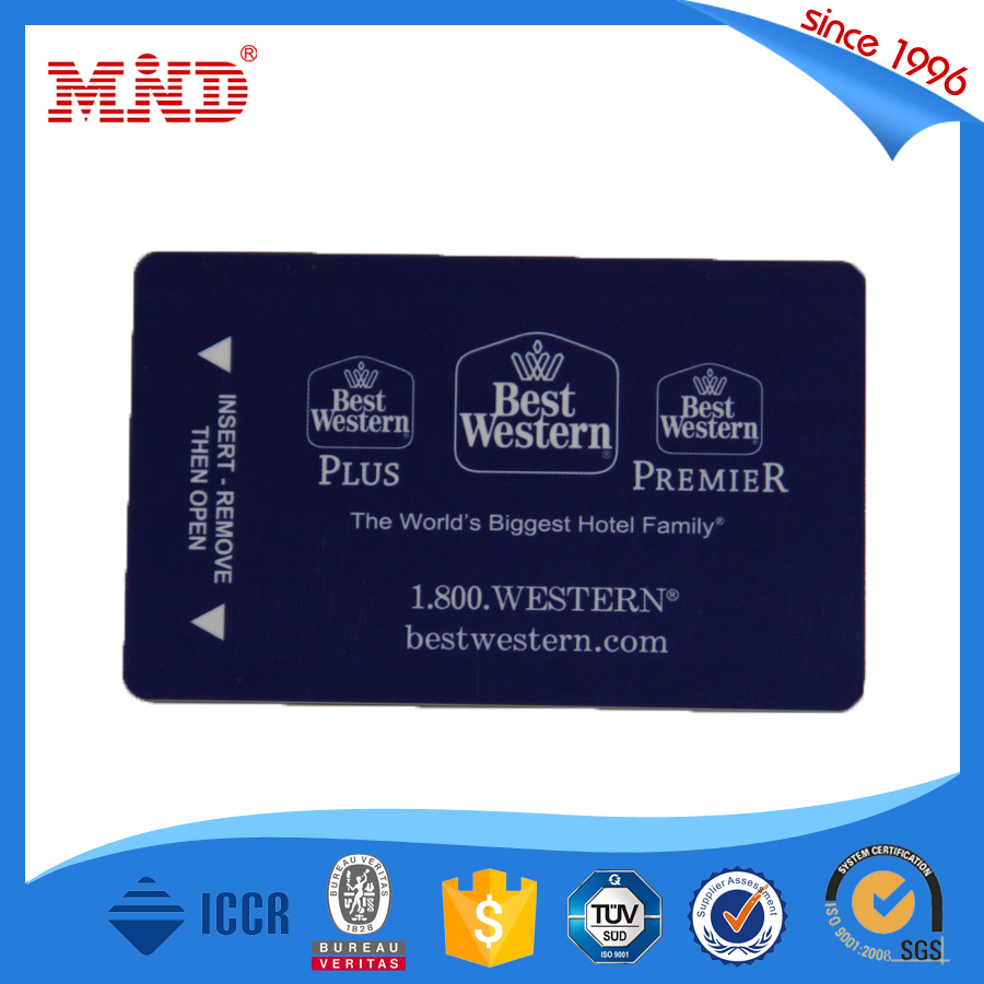 MDCL637 13.56mhz ntag213 contactless pvc rfid smart card promotion
