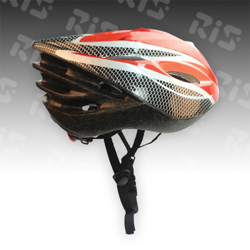 21 air vents fashionable design cycling helmet