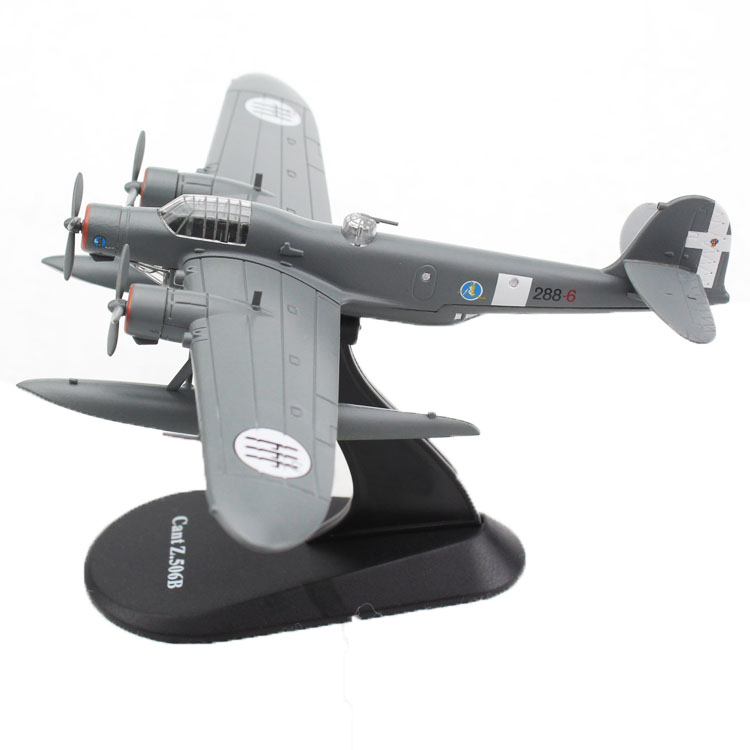 Factory Price Cast Toys Die Airplanes Toy 1:144 Collectable Diecast Model From China