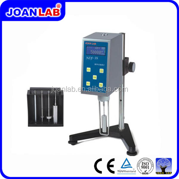 JOAN lab digital brookfield viscometer price manufacturers