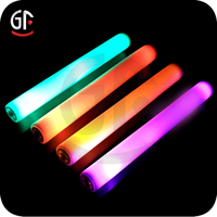 Approval Hot New Products Branded Glow Stick For Wedding Gift /White Foam Noodles