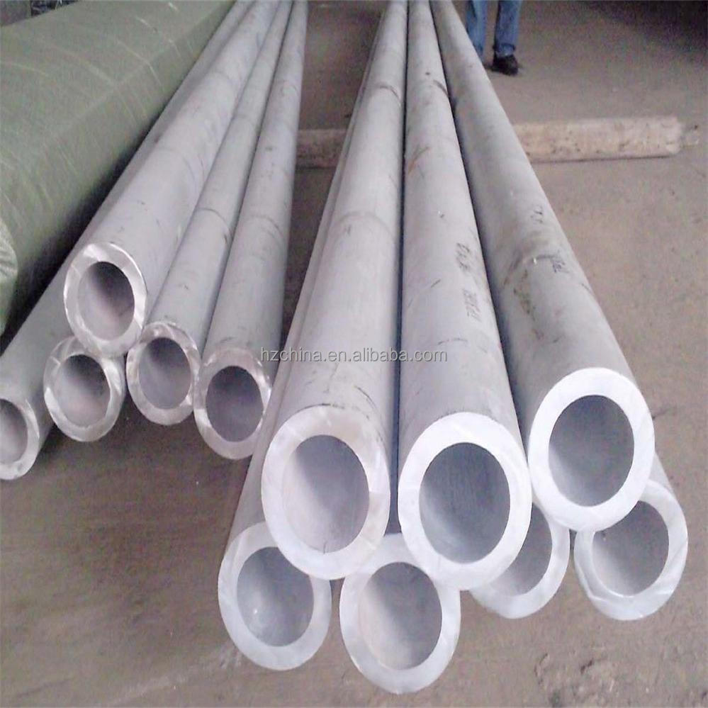 Manufacturer preferential supply High quality TP 316 L / 304 sch40 stainless seamless steel pipe 310s