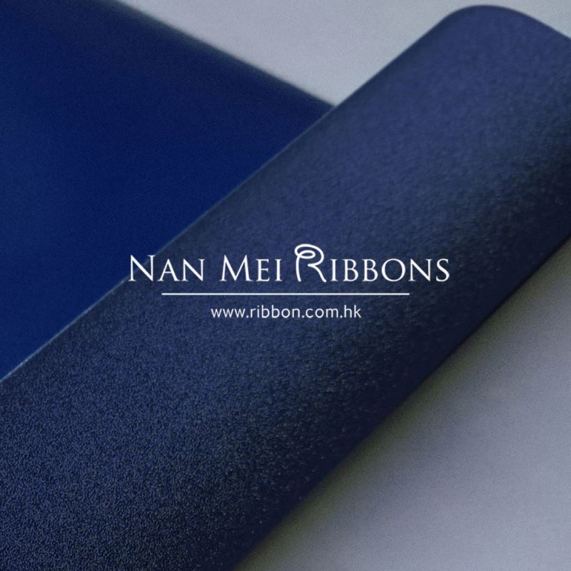 Custom high quality Diamond Blue embossed packing used glitter sparking film