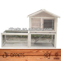 2 Story Rabbit Hutches DFR060
