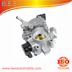 throttle body for PROTON WIRA