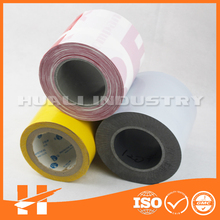 PE Protection Film for Stainless Steel Panel/80mic milky color