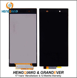 lcd touch screen digitizer for sony z1 l39h c6902 c6903 c6906 c6943 lcd