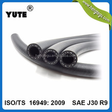 SAE J30 R9 YUTE FKM rubber wholesale 5/16 inch braided oil fuel hose
