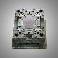 Plastic Injection Mould Mobile Phone Shell