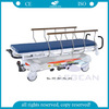 AG-HS001 CE approved American pump used ambulance stretcher