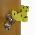 Plastic Door Stopper for Children