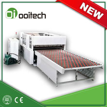 Ooitech solar cell manufacturing machines production line OM Raw Material Free Install
