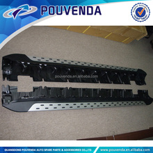 Auto part side step for GLK 350 /300 running board Accessories