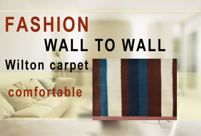 2017 trending products printed wall to wall wilton carpet