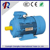 0.37kw 900rpm 220V MS Series Washing Machine Motor Three Phase