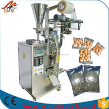 full automatic peanuts filling and sealing machine peanuts packing machine for sale