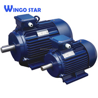 Y2 SERIES CAST IRON THREE PHASE TRIPHASE ELECTRIC MOTOR