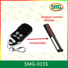 Compatible with SOMMER 4020, SOMMER 4026, SOMMER 4031 Remote Control Replacement