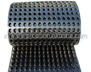 cheapest green roof drainage board with high quality