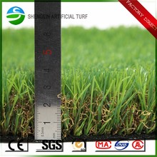 Cheap landscaping artificial grass synthetic turf fake grass