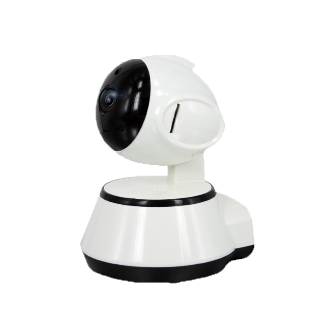 Support Micro TF card 720P P2P IP Home Mini wifi smart net <strong>camera</strong> v380