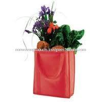 Nonwoven Fruit Carry Bag