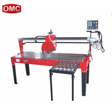 OSC-E Electric Control Automatic Stone Veneer <strong>Saw</strong> Cutting Machine