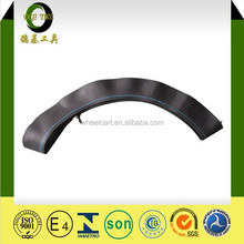 motorcycle tyre and tool inner tube