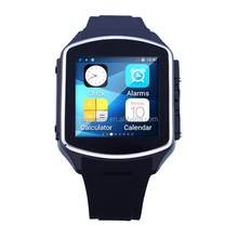 Android4.4 smart Watch Mobile Phone/Android Phone Watch Support Google Play/Android Bluetooth4.0 wear Watch